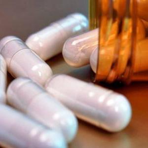 Антибиотики при женских заболеваниях список