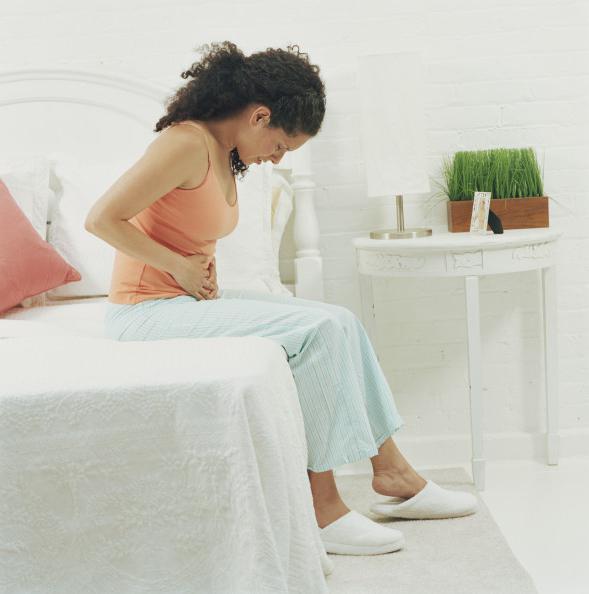 Использование мирамистина в гинекологии